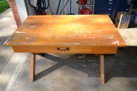 school desk plans   table bench plans
