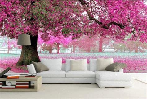 model wallpaper dinding  keren  rumah minimalis