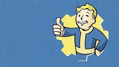 Vault Boy Wallpapers Fallout Desktop