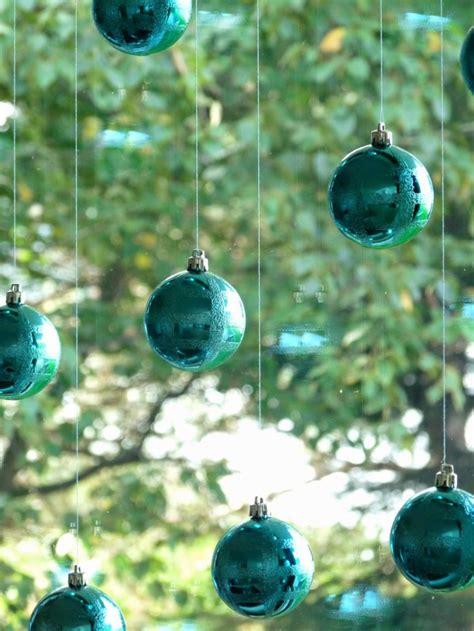 diy christmas ornament decorations