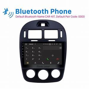 10 1 Inch Android 10 0 Radio For 2017