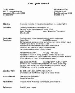 17 images about resume job on pinterest resume builder With college student resume examples