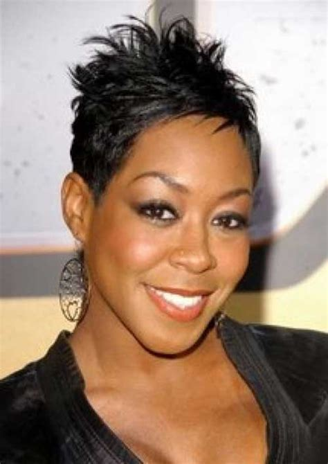 Pixie Hairstyles For Black by 20 Pixie Haircuts For Black Hairstyles
