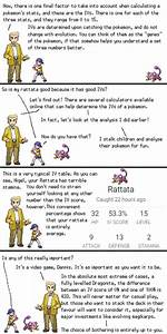Iv Berechnen Pokemon Go : pokemon go iv stats explanation as explained by professor oak page 3 ~ Themetempest.com Abrechnung