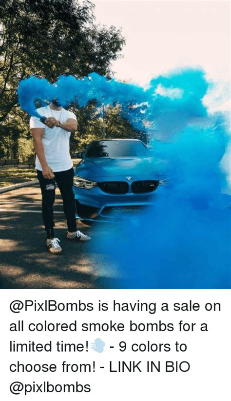 colored smoke bombs for sale is a sale on all colored smoke bombs for a limited
