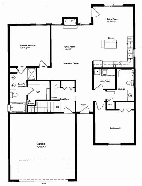 bedroom guest house plans    guest house plans house plans guest house