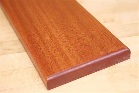 finish mahogany  great tips  finishing