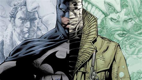 Batman Dc