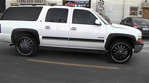 24 Inch Rims  Black And Red 24 Inch Rims
