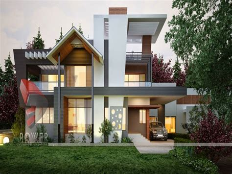Small Modern House Designs Philippines Modern Bungalow