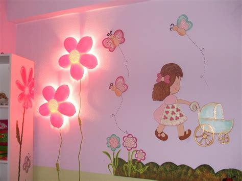 Kids Room Wall Art-gharexpert