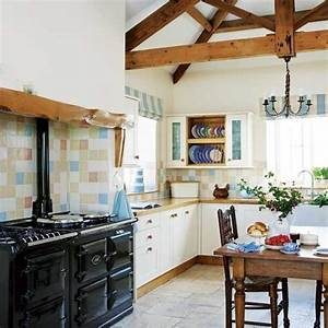 25 small kitchen designs with spacious dining area and for Kitchen design for small areas
