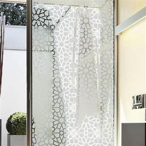 Adhesif Occultant Pour Fenetre Pas Cher : sticker occultant pour vitres de fen tre et baie vitr e ~ Edinachiropracticcenter.com Idées de Décoration