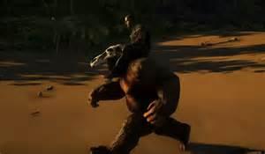 Survival Ark Evolved Gigantopithecus