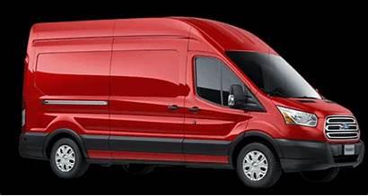 Transit Van Ford Cargo Ecoboost Diesel Summer