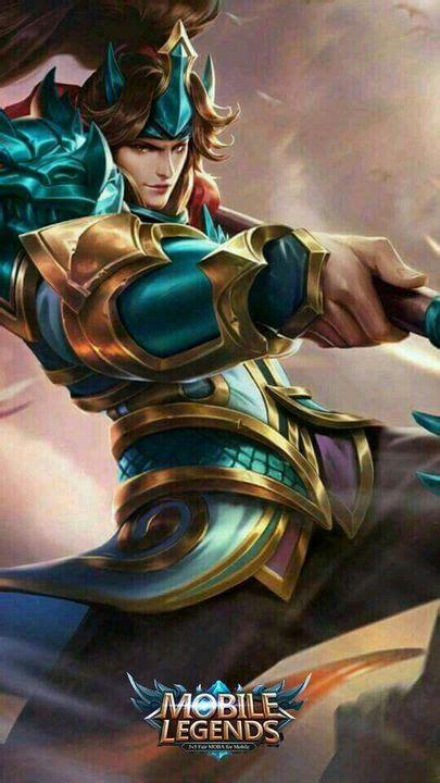 mobile legends heroes background stories zilong wattpad
