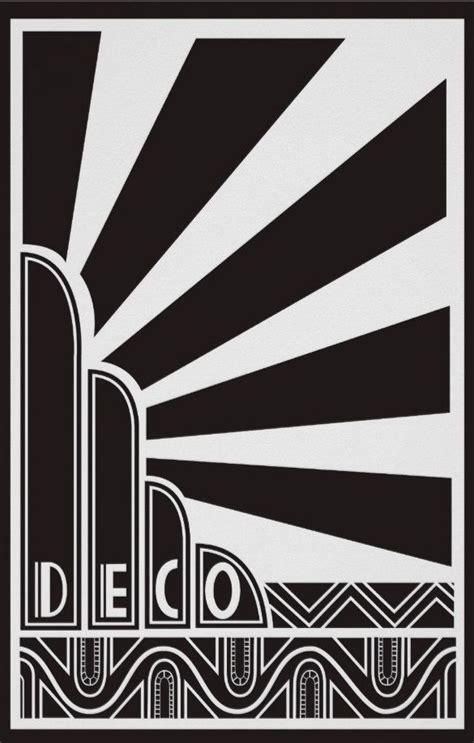 deco graphic design inspiration best 25 deco design ideas on deco deco font and deco pattern