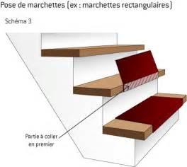 Tapis De Marches D Escalier Pas Cher by Tapis Escalier Crit 232 Res De Choix Pose Conseils Ooreka