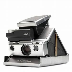Polaroid Originals  Mint Slr 670