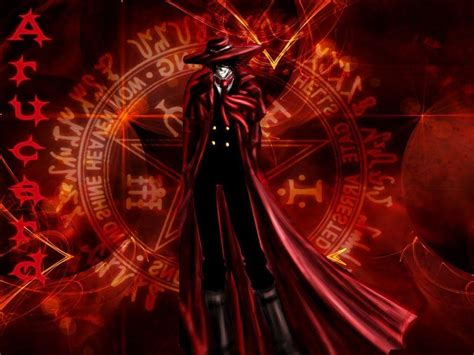 animecheck hellsing hellsing ultimate wallpapers wallpaper cave