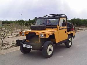 4x4 Santana : land rover santana ligero 88 truck van 4x4 pinterest land rover ligeros y la carretera ~ Gottalentnigeria.com Avis de Voitures