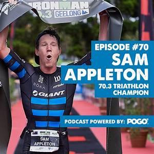 The Physical Performance Show: Sam Appleton
