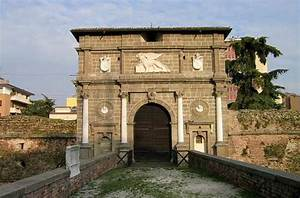 Padova   Cinquecentesche Porte E Mura Veneziane  Lega Di