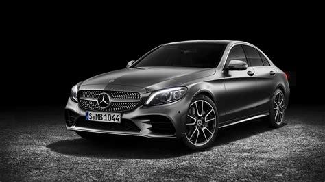 2018 Mercedesbenz Cclass  Top Speed