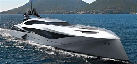 magnificent palmer johnson  supersport yacht gtspirit