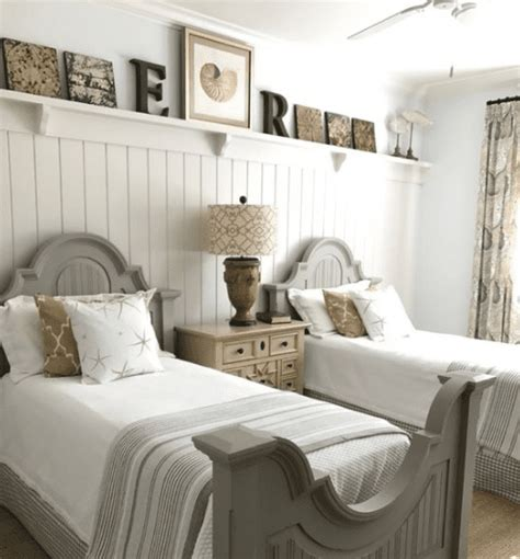 beach themed bedroom ideas beachfront decor