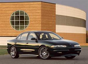 Oldsmobile Intrigue Related Images Start 150