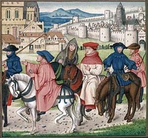 Saint Thomas Becket | archbishop of Canterbury ...