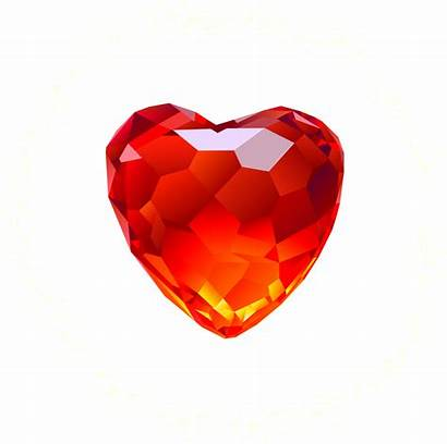 Diamond Heart Clipart Transparent Clip Hearts Diamonds