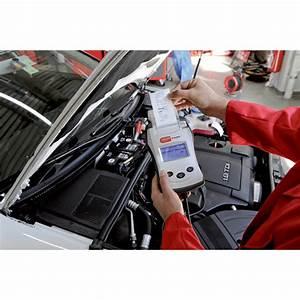 Testeur De Batterie Professionnel : testeur de batterie avec imprimante thermique w rth ~ Melissatoandfro.com Idées de Décoration