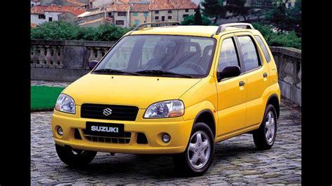 Suzuki Recall by Suzuki Anuncia Recall Para 255 Unidades Do Compacto Ignis