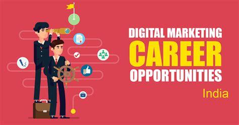 digital marketing certification india digital marketing a best career for tech savvy