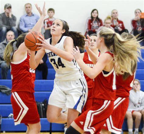 H.S. Girls Basketball: Motivated Mount Carmel handles ...