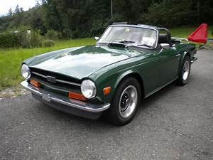 Triumph Tr6 Kaufen : triumph tr6 1969 oldtimer kaufen zwischengas ~ Jslefanu.com Haus und Dekorationen