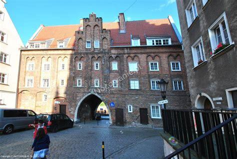 Brama Chlebnicka Gdańsk: cennik, bilety, godziny otwarcia ...