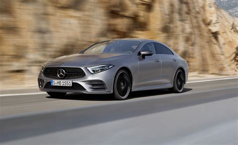 2020 Mercedes Cls Class by 2020 Mercedes Cls550 Price Changes Specs 2019
