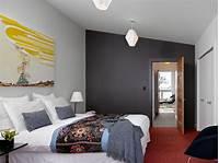 2 color wall paint designs 25+ Accent Wall Paint Designs, Decor Ideas | Design Trends ...
