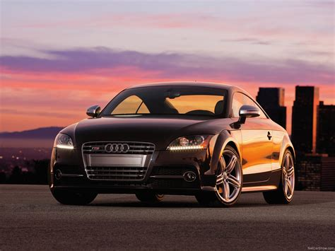 Audi Tts Coupe Wallpaper by Audi Tts Coupe 2011 Picture 3 Of 42 800x600