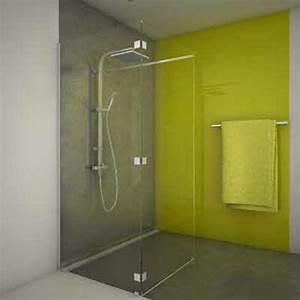 Joint Paroi Douche : quincaillerie miniature pour paroi de douche sans joints ~ Farleysfitness.com Idées de Décoration