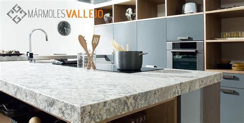 marmoles vallejo propone  mundo de ideas  encimeras