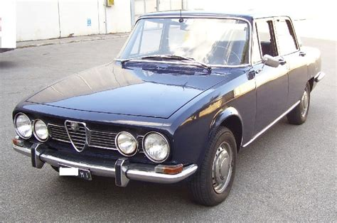 Vendo Alfa Romeo 1750 Berlina (58966