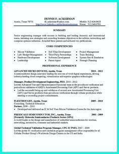 Resume Structure Exles by Sle Resume Same Company Resume