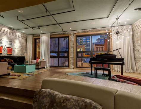 Urban Loft  Palofts