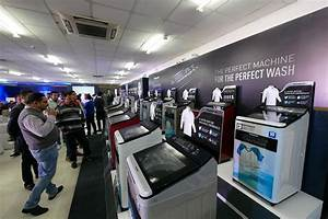 Panasonic India Unveils New Air Conditioners And Washing