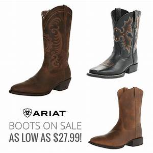 s ariat boots on sale 28 images ariat mens With ariat work boots on sale