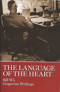 the language of the softcover